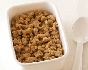 お肉の代わりに使ってヘルシー!高野豆腐の常備菜レシピ