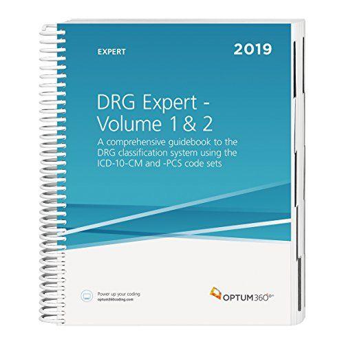 Download Pdf Drg Expert 2019 Free Epub Mobi Ebooks Ebook Pdf Download Guide Book