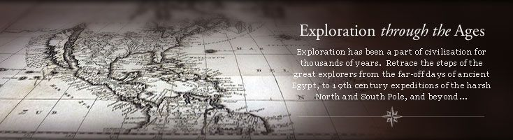 The Mariners' Museum   EXPLORATION through the AGES    Another great interactive site.