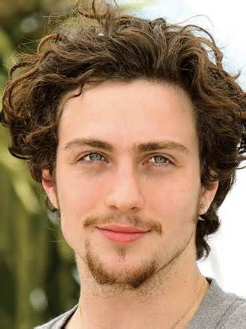 Aaron Johnson, he's from the UK, he is in his early mid 20's. I know he is not a red head, he may not have the knife edge nose etc etc...but something about his face speaks Jamie to me. He is not as pretty as most of the actors his age. His face is very expressive..I don't know he could easily be Jamie for me if we dye the hair...He is muscular but not overly so. Not sure how tall he is..