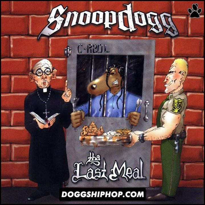 Hoy hace 16 años Snoop Dogg lanzaba 'Tha Last Meal' con hits como Lay Low o What's My name PT 2 Cuáles fueron tus canciones favoritas?
