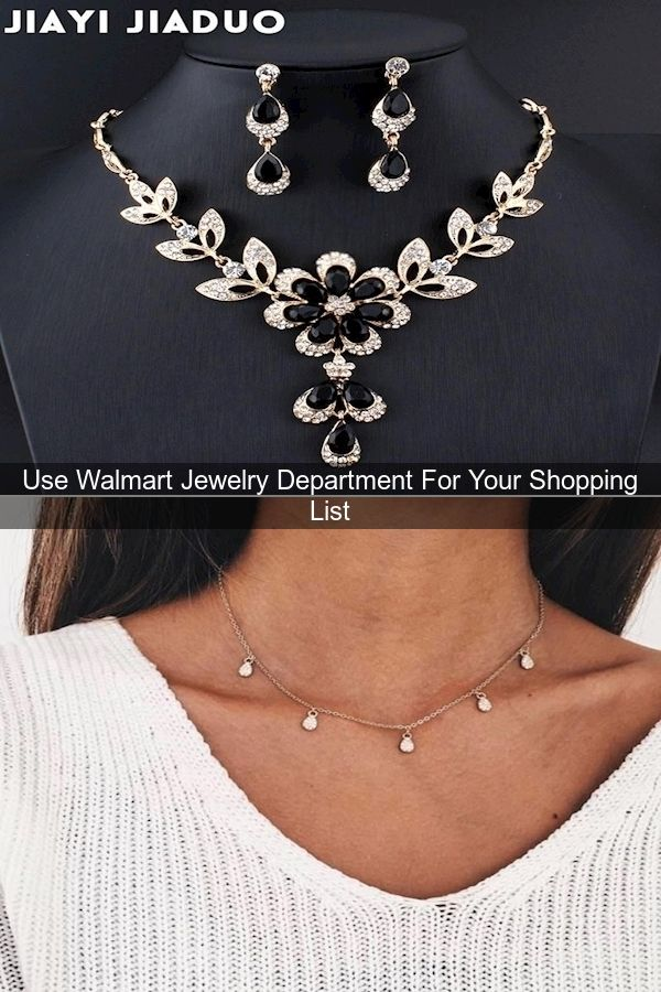 17++ Where to find costume jewelry information