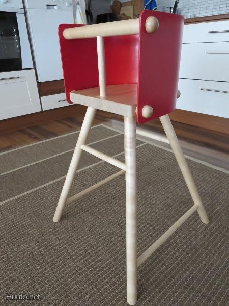 artek high chair