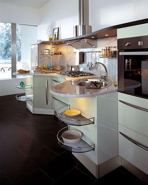 die besten 20+ kompakte küche ideen auf pinterest | smart-möbel, Kuchen