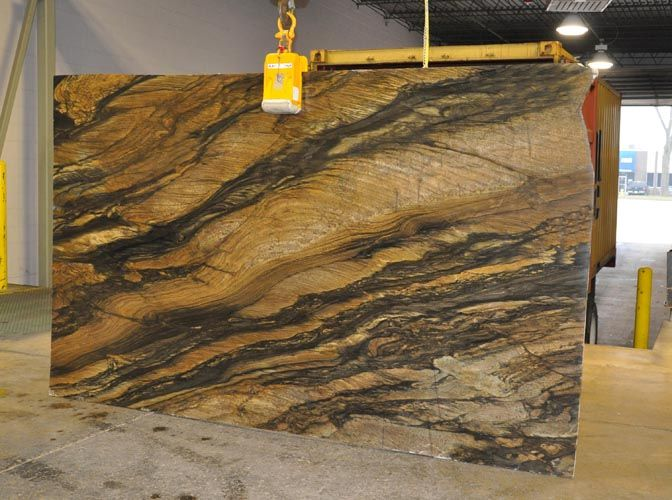 Sandalus Quartzite Photo Quartzite Countertops Chicago
