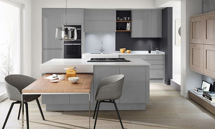 69 best Cucine moderne piccole images on Pinterest