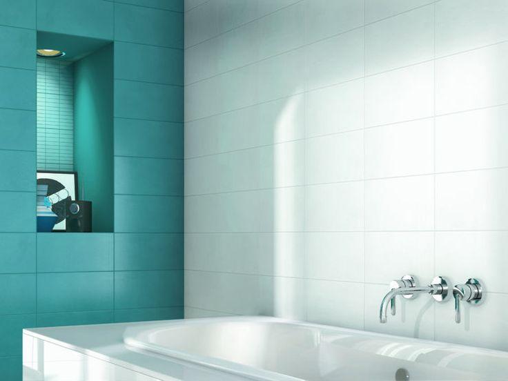 A Marazzi Covent Garden családja energiát és frissességet kölcsönöz a belső tereknek. Ezek a kerámia csempék fali- és padlóburkolatként is alkalmazhatóak konyhai, illetve fürdőszobai csempeként.