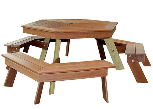 Ultra Deck Picnic Table At Menards On My Wishlist Let