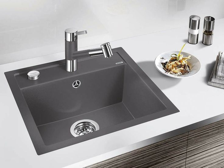 BLANCO DALAGO 4 FLUSHMOUNT, kitchen sink
