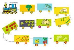 00 - Trenul legumelor