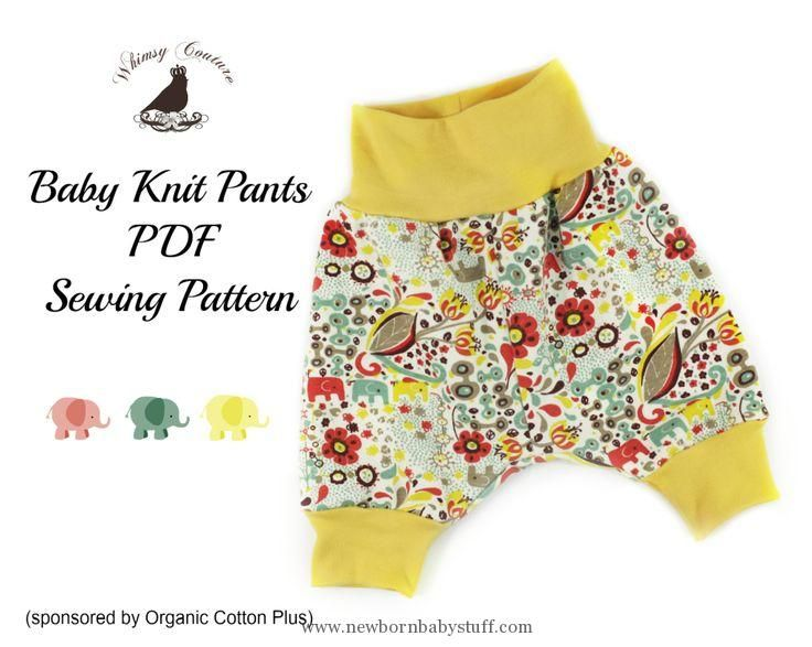 Baby Knitting Patterns Free Patterns Archives - Whimsy Couture