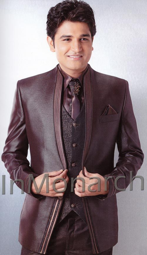 brown tuxedos | Exceptional Dinner Mens Tuxedo Suit Mind Blowing Brown Tuxedo Suits