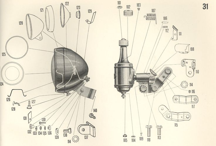 The 101 best Bicycle technical drawings images on Pinterest ...