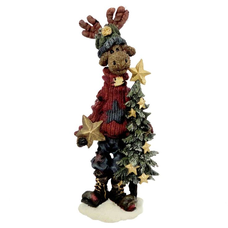 Boyds Christmas Tree Farm