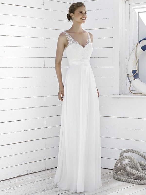 Brautkleider im gehobenen Preissegment | miss solution Bildergalerie - Neptune by MARYLISE