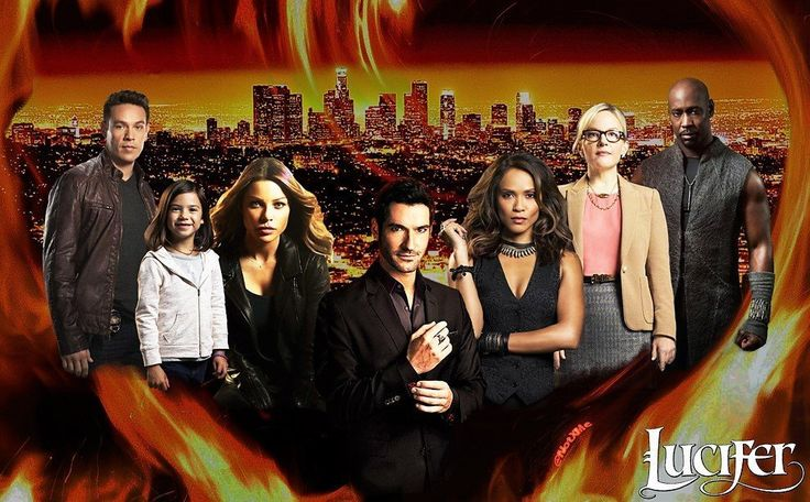 Lucifer Fans Split Mixed Signals On Whether Cast Crew Deeply