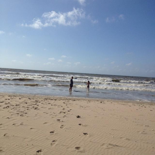 Bloemendal an Zee 02/08/12