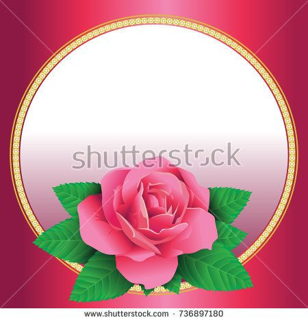 Greeting Card Template
