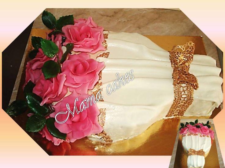 Kytice růží -  Bouquet of roses