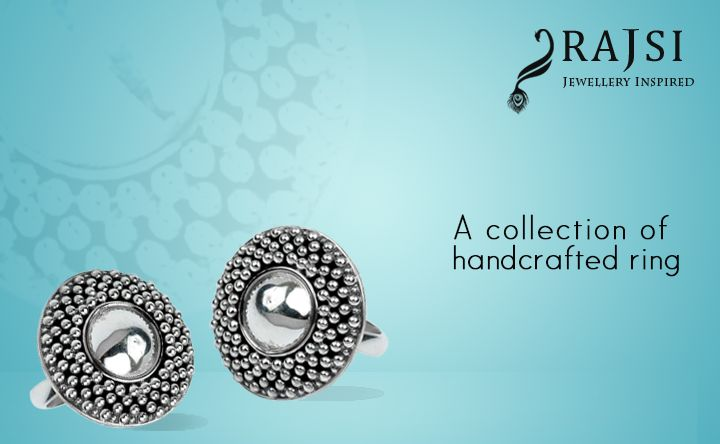 You can shop fashionable clothing online and also buy silver rings online that match with your choice.