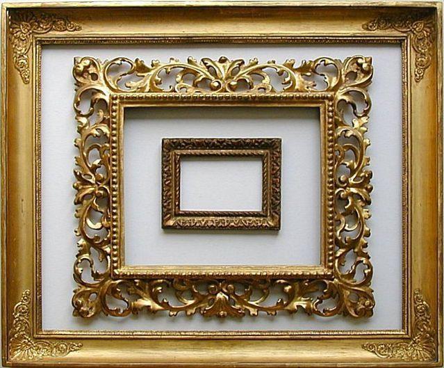 Pin By Cheryl Davis On Decorating Ideas Antique Picture Frames Antique Frames Picture Frame Decor