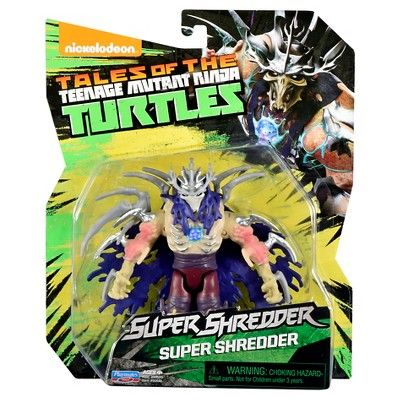Tales of the Teenage Mutant Ninja Turtles - Super Shredder Super Ninja Shredder