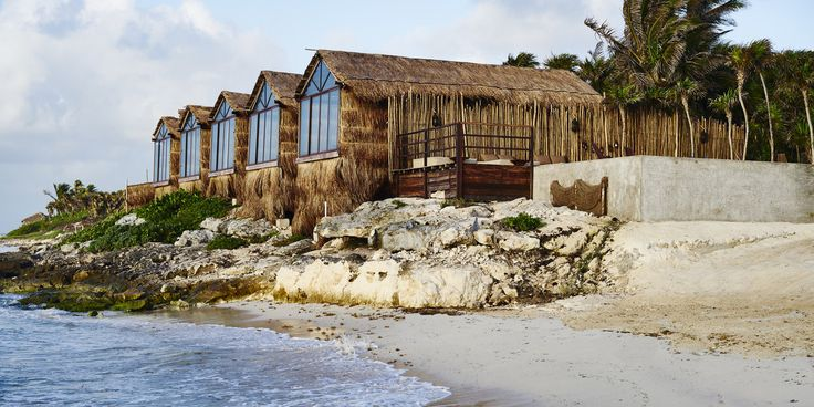 The Best Boutique Hotels in Tulum, Mexico Are Seriously Boho-Chic | Jetsetter