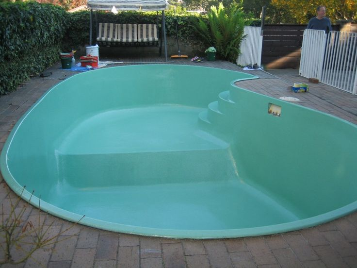 Best 25 Fiberglass Inground Pools Ideas On Pinterest