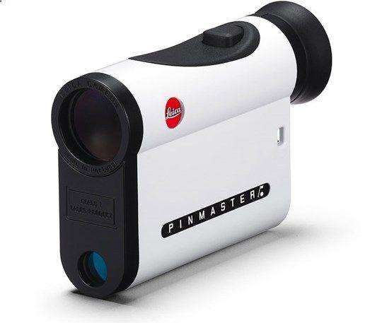 Golf Rangefinder - New Golf Range Finders : Leica Pinmaster II Range Finder