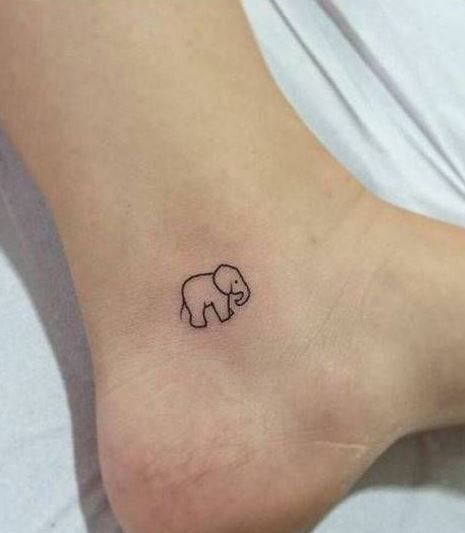 35 tatuagens para quem não quer chamar a atenção