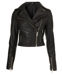 I use to have one just like this! Leather Jacket, till i sold it in a garage sale for 15 bucks