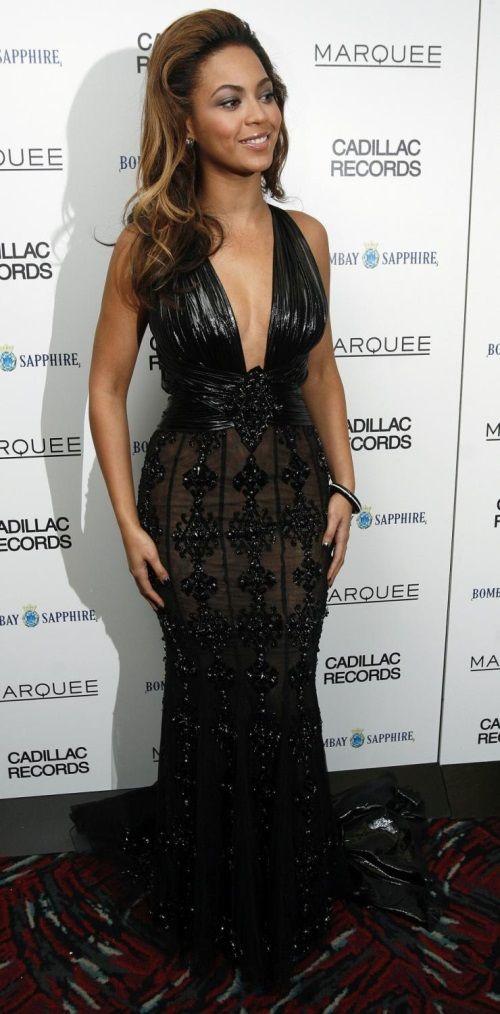 Cool Beyonce Dresses 2017-2018