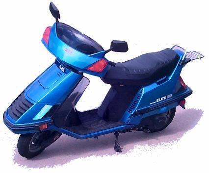 bmx electric scooter repair manual