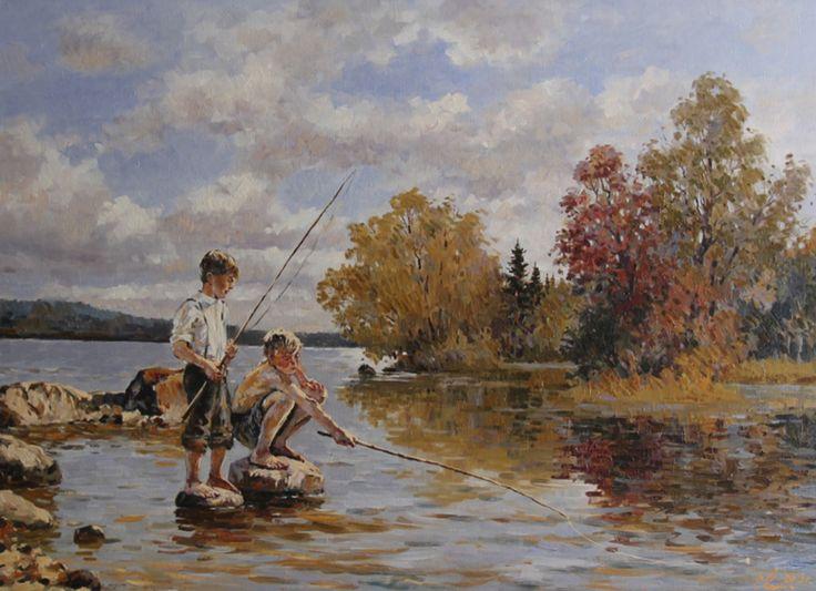 Evgeniy Maluh