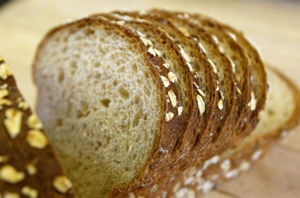 Il pane può essere davvero delizioso!