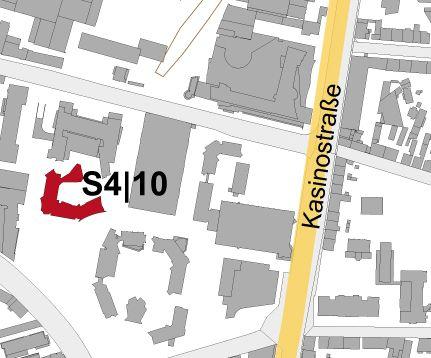 Lagepläne S4 – Technische Universität Darmstadt