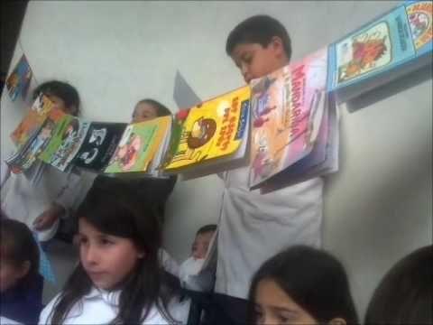 Encuentro de lectura 2016. Benito Juárez