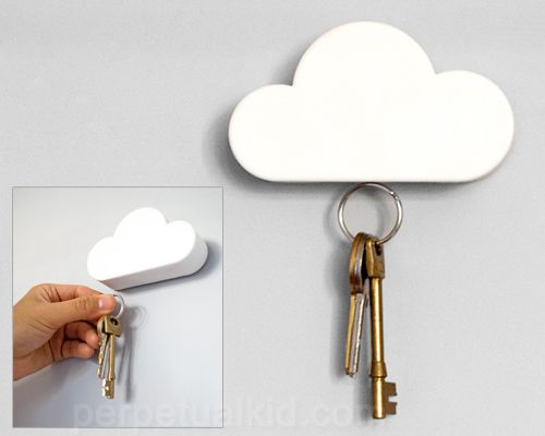 Cloud Key Holder Amazing Pictures