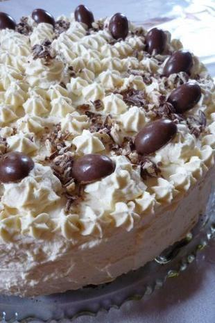 Kirsch-Baileys-Torte