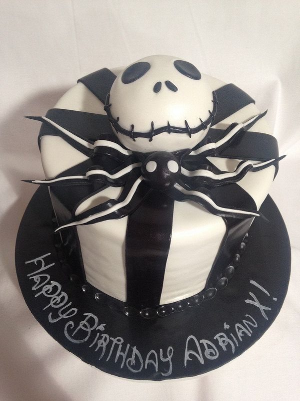 13 best Jame\u0027s birthday cake images on Pinterest Halloween - halloween decorated cakes