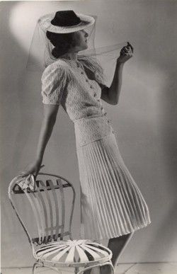 1930's Vogue