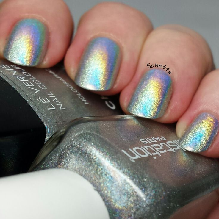 Chanel Holographic Nail Polish: 712 Best Images About Nail Polish Comparisons / Dupes On