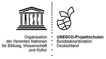 Logo UNESCO-Projektschulen