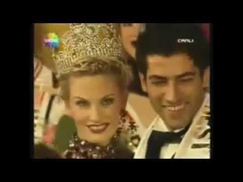Kenan Imirzalioğlu (best model of the world 1997)