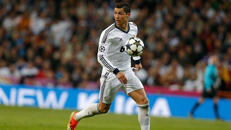 Cristiano Ronaldo 2013 Pictures