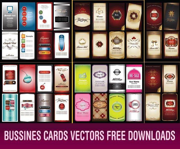 Business cards psd templates free download naveengfx