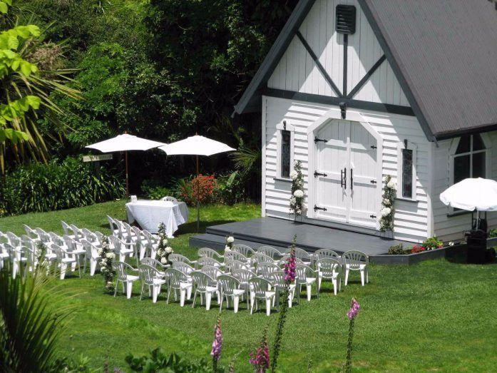Bridgewater Country Estate - Wedding Venue - WedShed