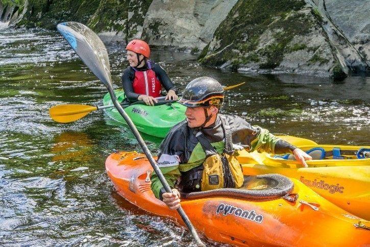 Sea Kayaking In 2020 White Water Kayak Sea Kayaking Kayaking
