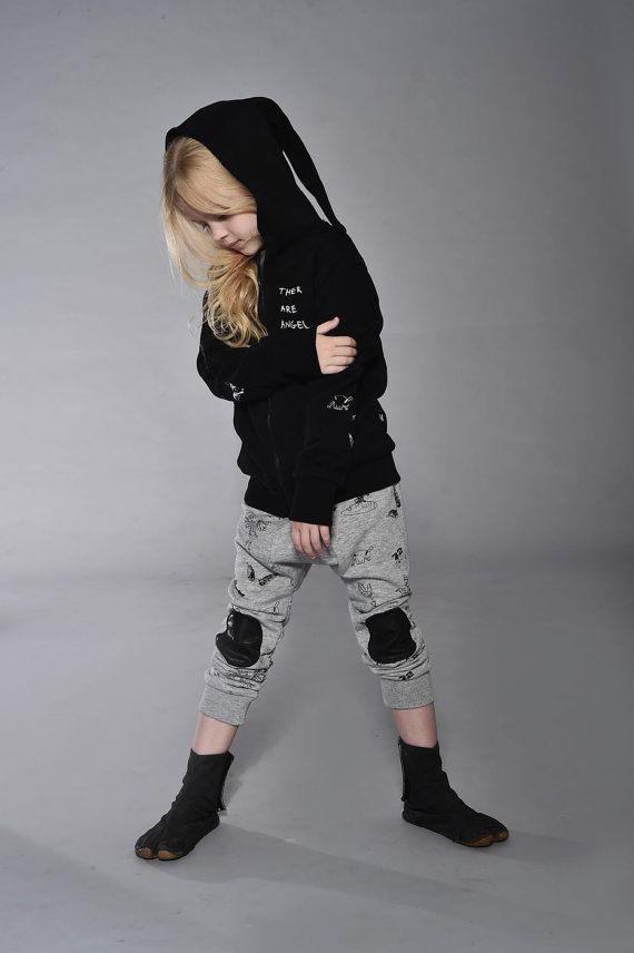 Pantaloni jogging di bambino ragazzo Harem per i più piccoli