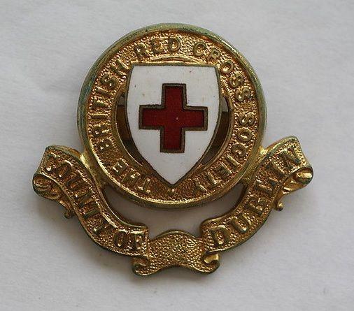 British Red Cross - County of Dublin